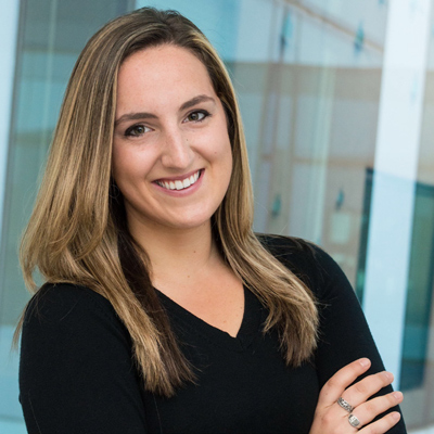 FPE Alumni Christine Pomgratz