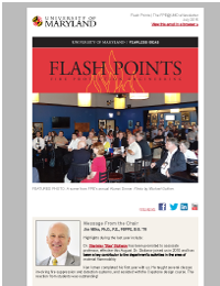 Flash Points Summer 2015