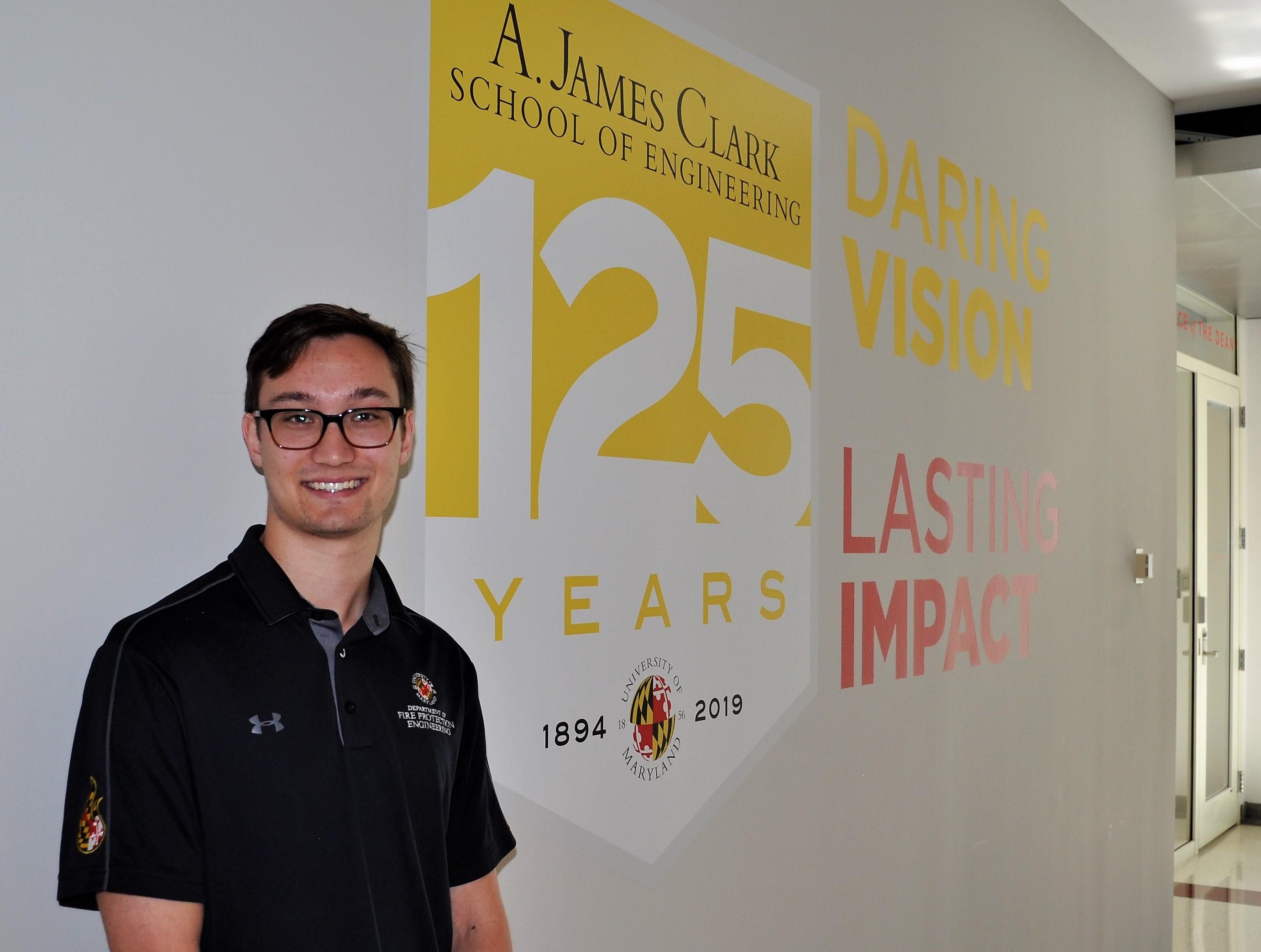Seth Jacobs FPE ambassador