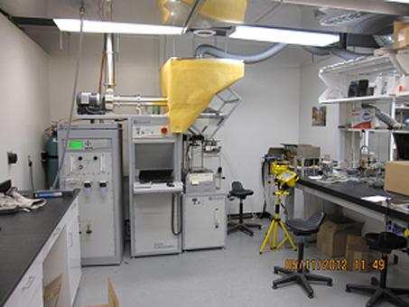 EBL Lab