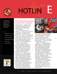 2008 FPE Spring Hotline Newsletter