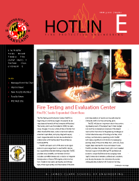 2010 FPE Spring Hotline Newsletter