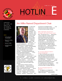 2012 FPE Spring Hotline Newsletter